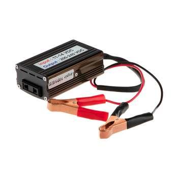 مبدل برق خودرو لاولی مدل E1401