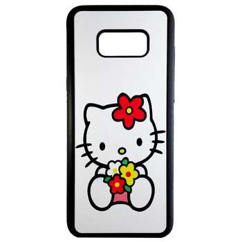 کاور طرح کیتی مدل 0358 مناسب برای گوشی موبایل ساسمونگ galaxy s8 plus
