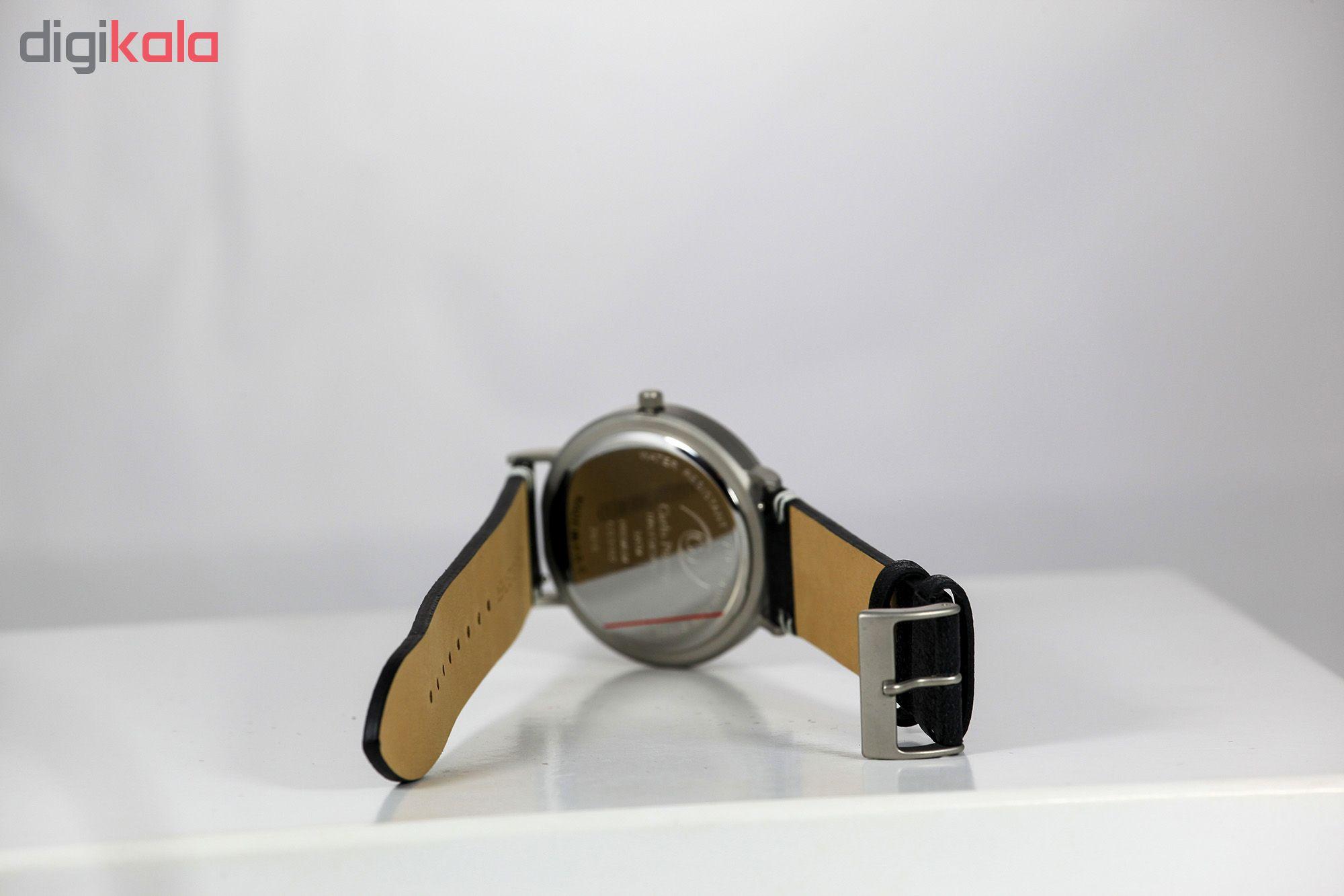 ساعت مچی عقربه ای مردانه کارلو پروجی مدل CG3102