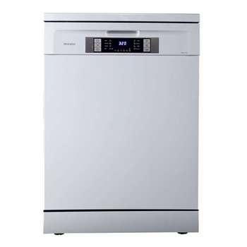 ماشین ظرفشویی دوو مدل DDW-M1411 | Daewoo DDW-M1411 Dishwasher