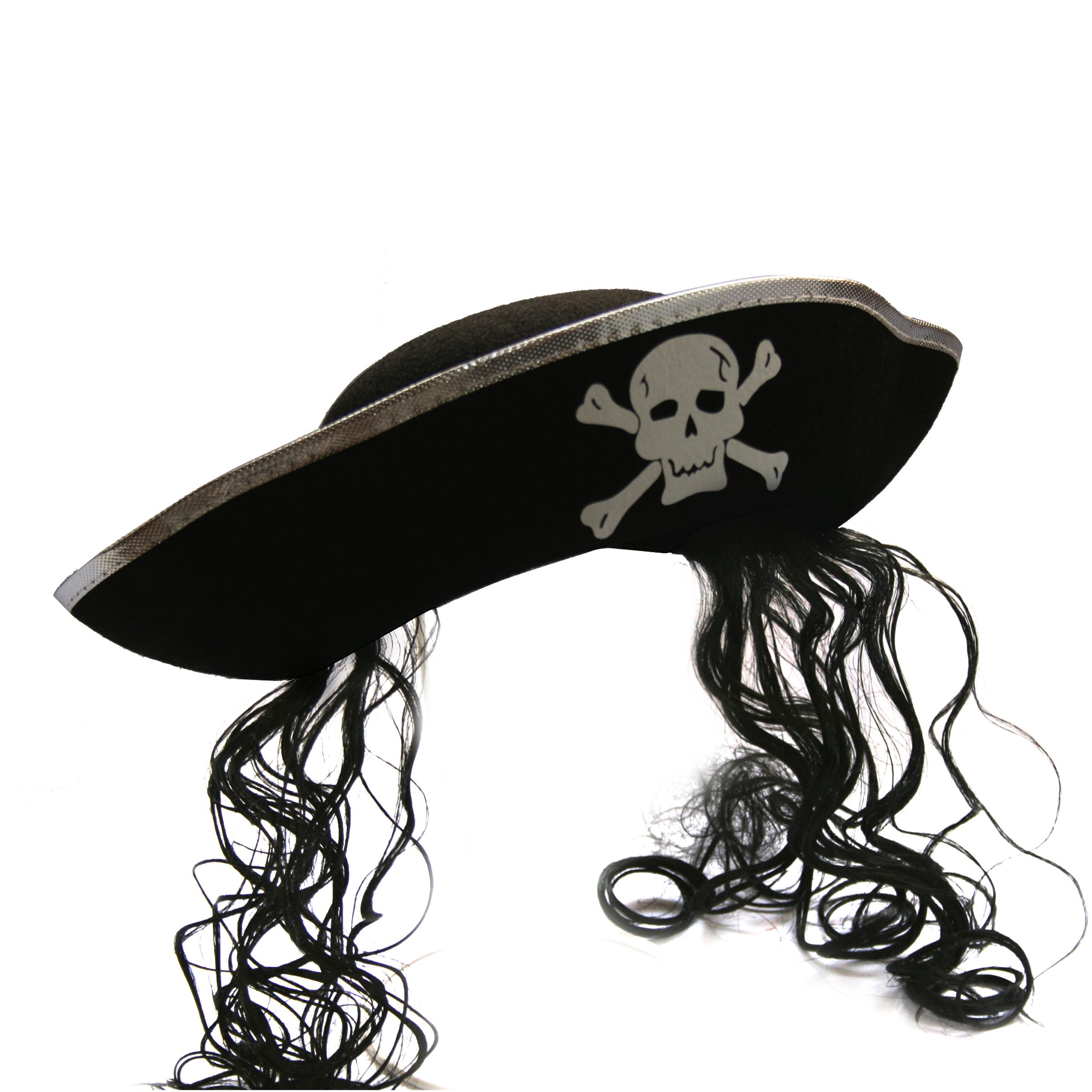 عکس کلاه دزدان دریایی مناسب برای تم تولد