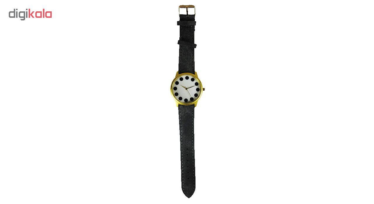 ساعت مچی عقربه ای زنانه مدل W92