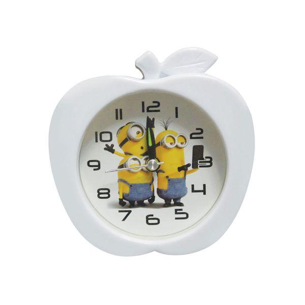 ساعت رومیزی مدل Apple minion