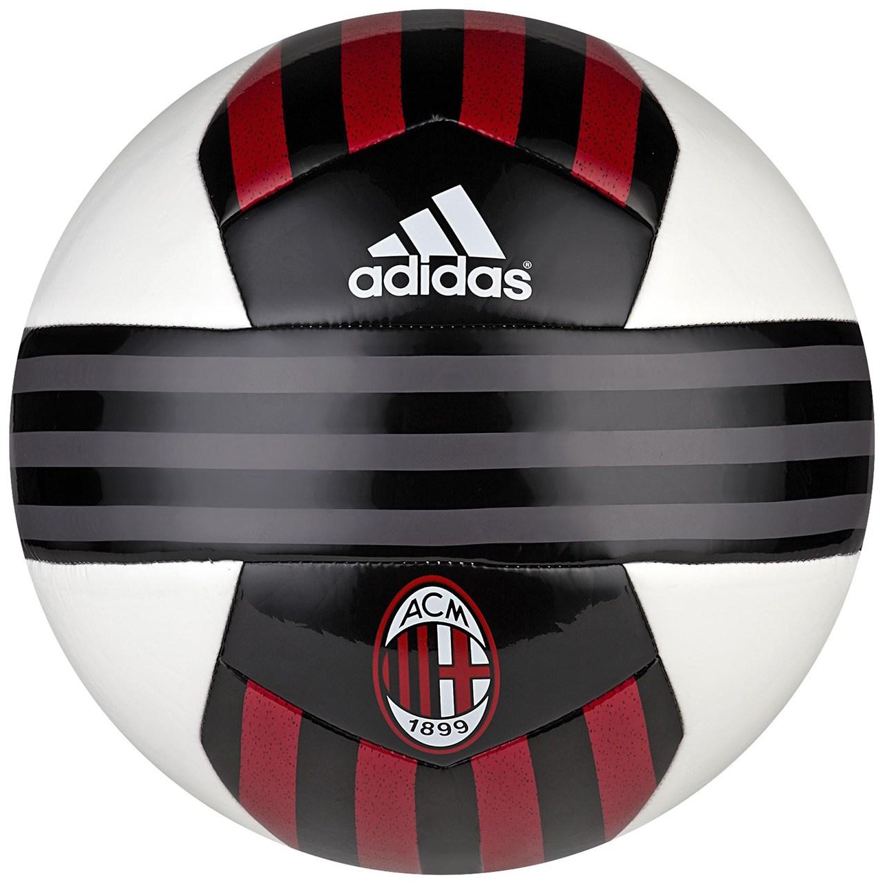 توپ فوتبال آدیداس مدل  AC Milan
