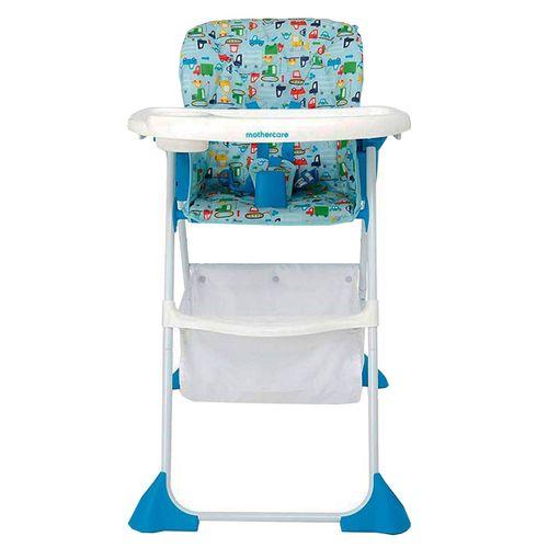 صندلی غذاخوری مادرکر مدل 01