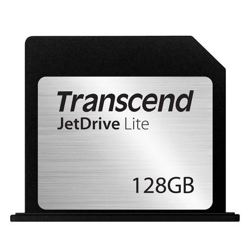 کارت حافظه ترنسند مدل JetDrive Lite 350 مناسب برای مک بوک پرو 15 اینچی رتینا ظرفیت 128 گیگابایت