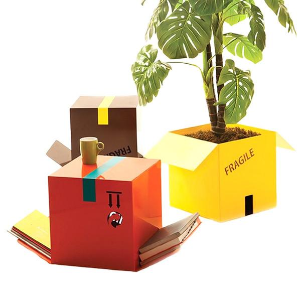 جعبه دکوری جاکوب مدل Fragile