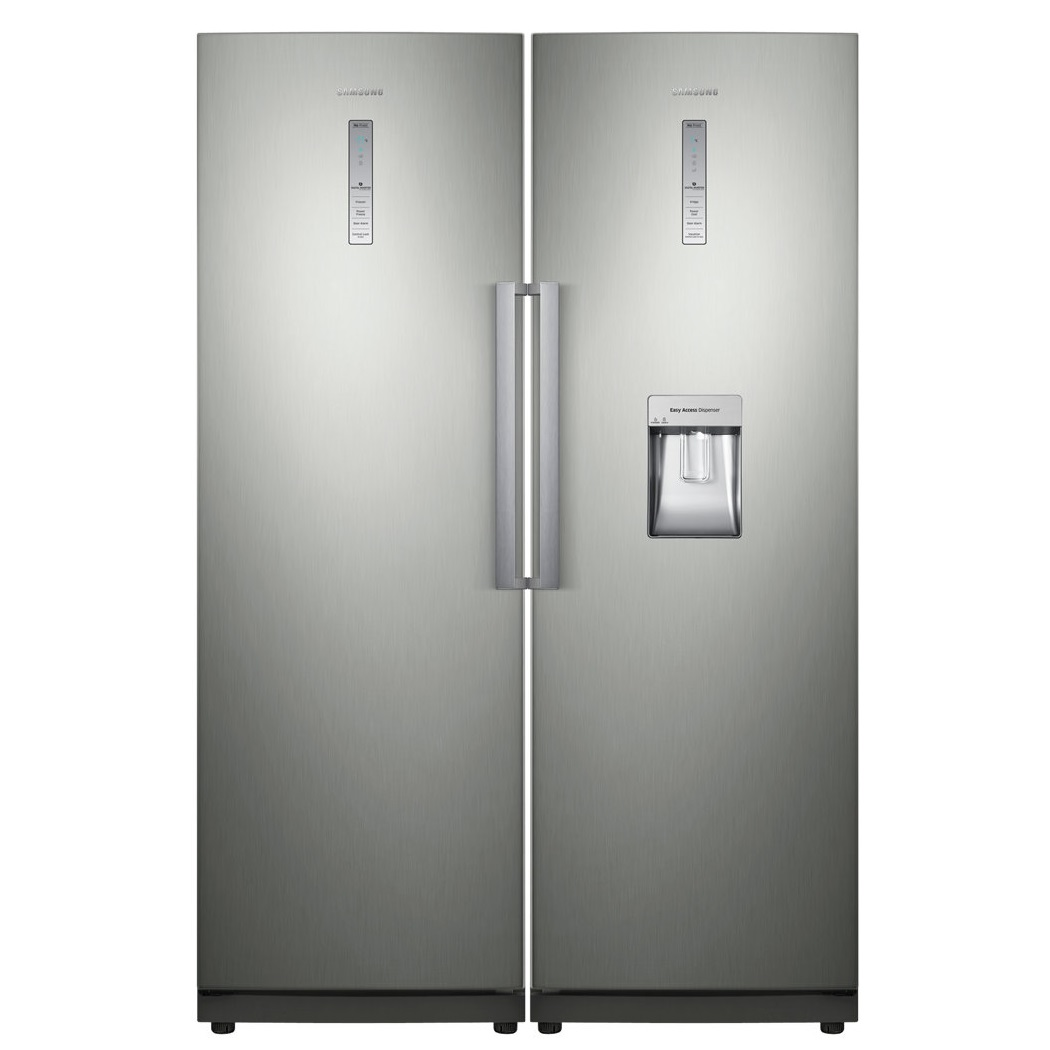 یخچال و فریزر دوقلوی سامسونگ مدل RR30PN-RZ30PN