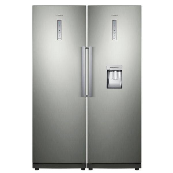 یخچال فریزر دوقلو سامسونگ مدل RR30/RZ30 رنگ سفید | Samsung Refrigerator RR30/RZ30