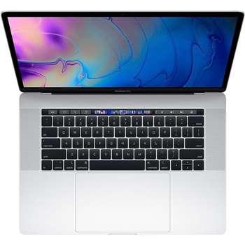لپ تاپ 15 اینچی اپل مدل MacBook Pro MR972 2018 همراه با تاچ بار | Apple MacBook Pro MR972 2018 With Touch Bar - 15 inch Laptop