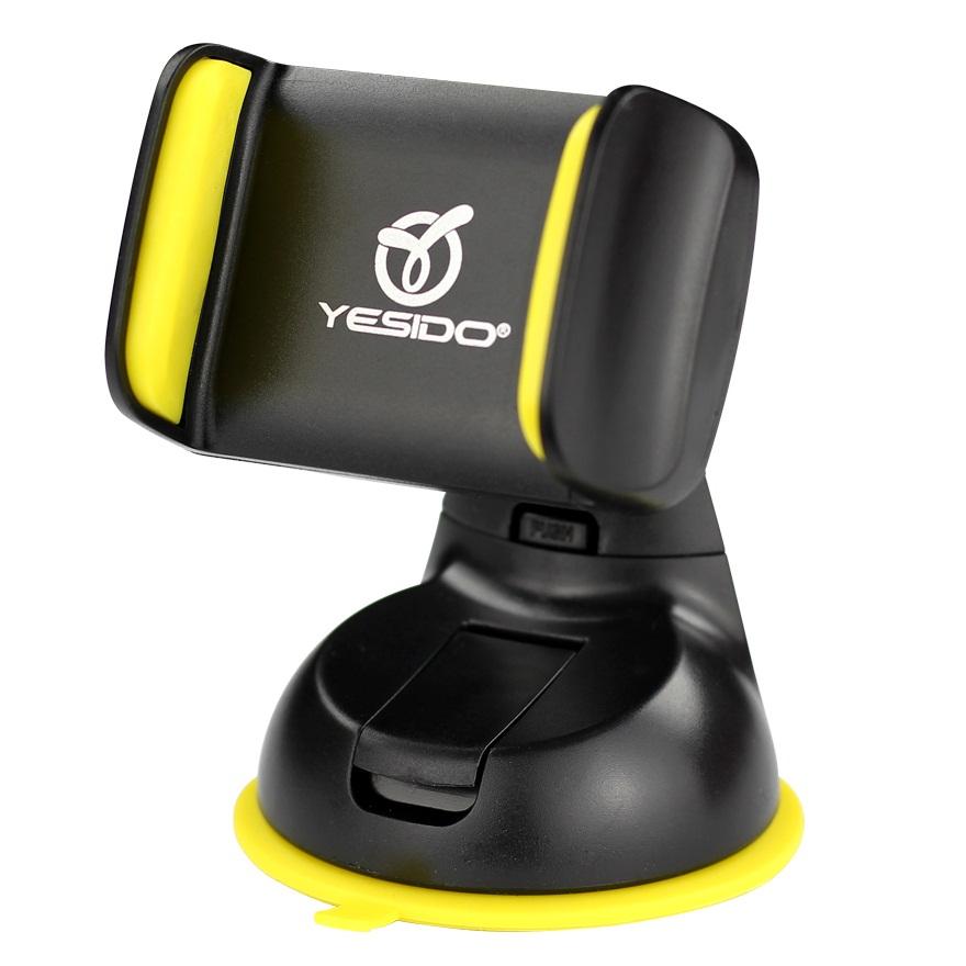 پایه نگهدارنده گوشی موبایل YESIDO مدل C2              ( قیمت و خرید)