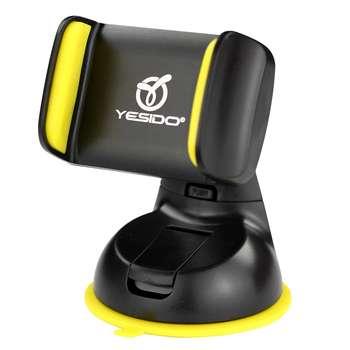 پایه نگهدارنده گوشی موبایل YESIDO مدل C2