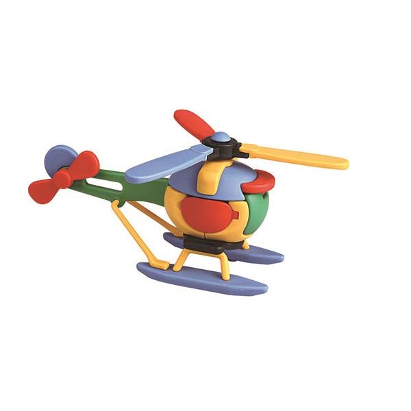 ساختنی دابی مدل Dobe Helicopter