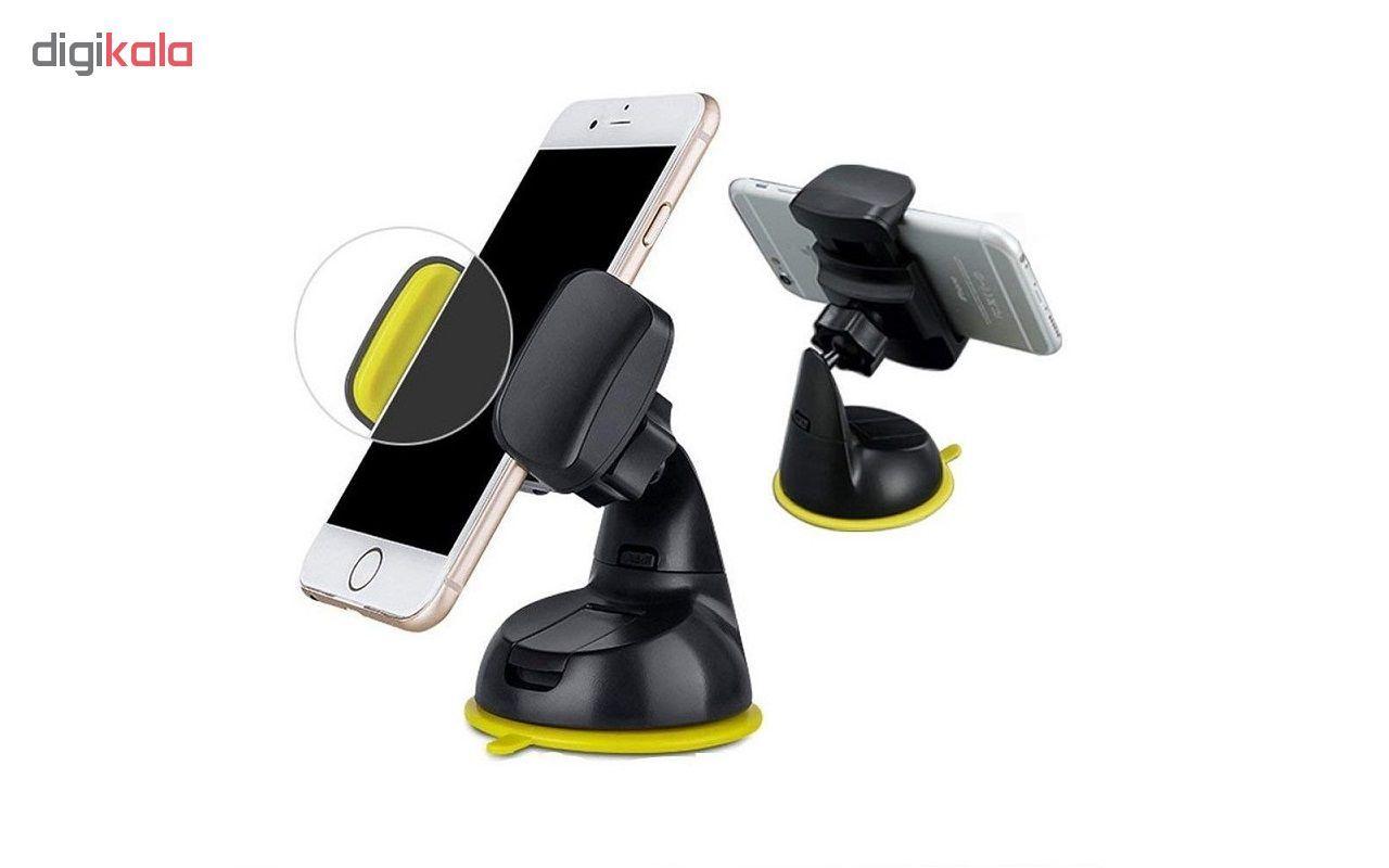 پایه نگهدارنده گوشی موبایل YESIDO مدل C2 main 1 3