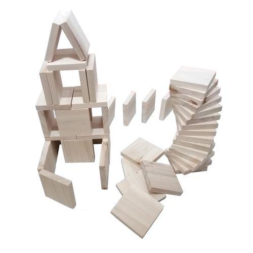 بازی فکری چوبیکا مدل خانه سازی