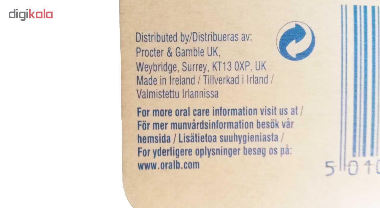 نخ دندان اورال-بی مدل ESSENTIAL FLOSS - UK بسته 2 عددی main 1 4