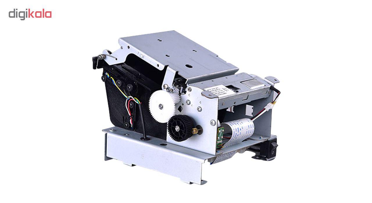 قیمت                      پرینتر حرارتی فیش زن اچ پی آر تی مدل TP805