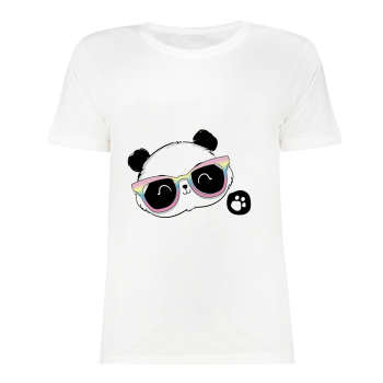 تی شرت آستین کوتاه زنانه مدل SK991028-001