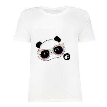 تی شرت آستین کوتاه دخترانه مدل SK991028-011