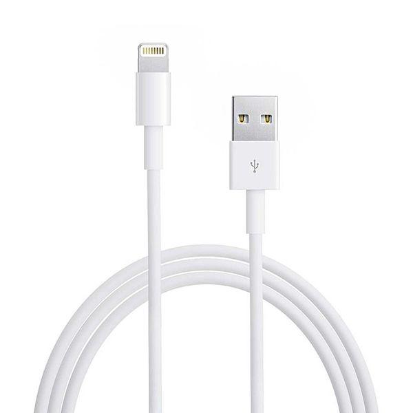 کابل تبدیل USB به لایتنینگ مدل FOQ77 طول 1 متر