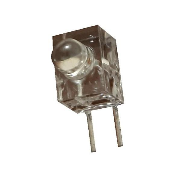 دیود LED مدل CUBE RIGHT RG بسته 10 عددی