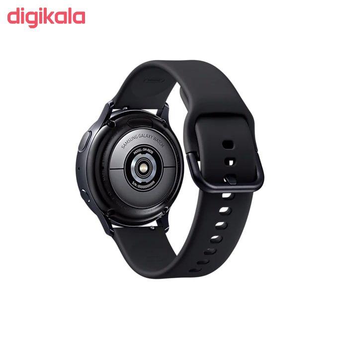 ساعت هوشمند سامسونگ مدل Galaxy Watch Active2 40mm main 1 15
