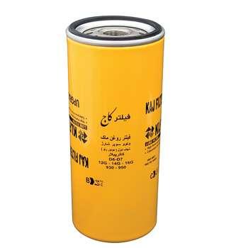 فیلتر روغن کاج کد KLF667 مناسب برای ماشین آلات ماک
