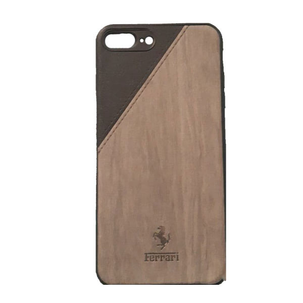 کاور مدلچرمی مناسب برای گوشی موبایل iphone 7/8 plus