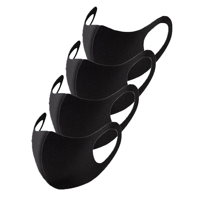 ماسک تزیینی مدل 453 بسته 4 عددی