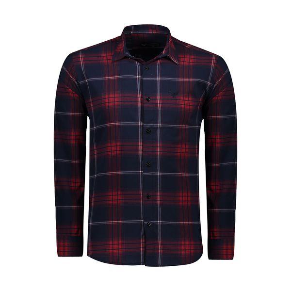 پیراهن مردانه پیکی پوش مدل M02396