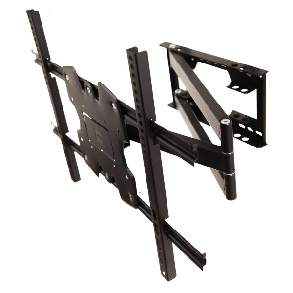 پایه دیواری تلوزیون تی ان اس مدل M02 مناسب برای تلوزیون های 32 تا 55 اینچ