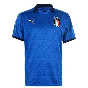 تیشرت ورزشی مردانه طرح ایتالیا کد home2020