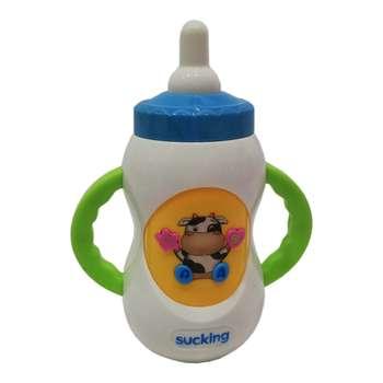 بازی آموزشی طرح شیشه شیر کد NO.MBX001-3
