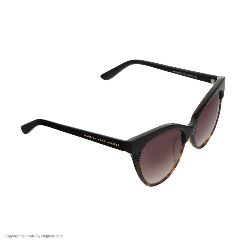عینک آفتابی مارک جکوبس مدل 390