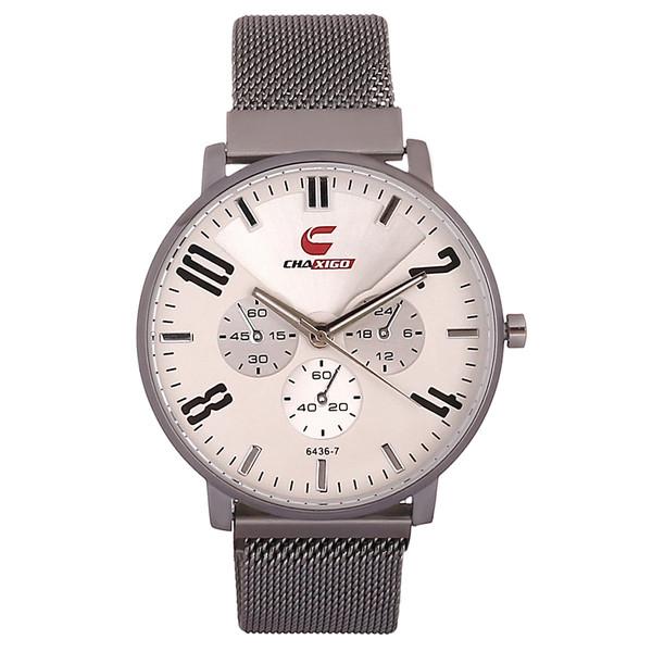 ساعت مچی عقربه ای مردانه چاکسیگو مدل CHA 2465 - NO-SE