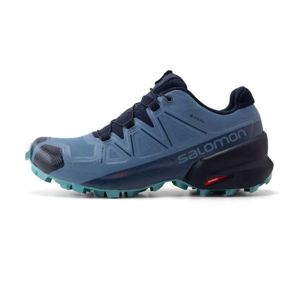 کفش مخصوص دویدن زنانه سالومون مدل 411175