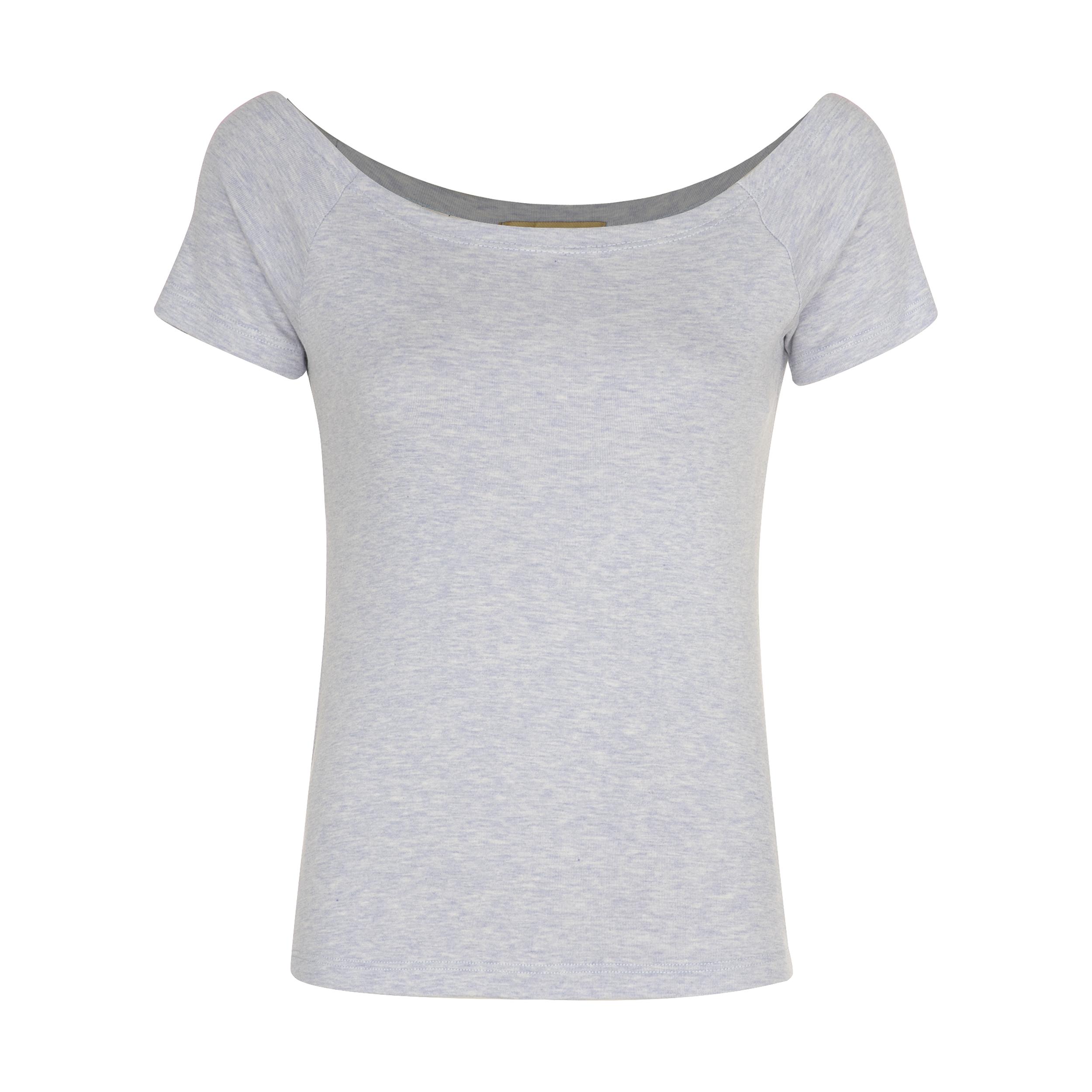 تی شرت زنانه برنس مدل MEHRA-58