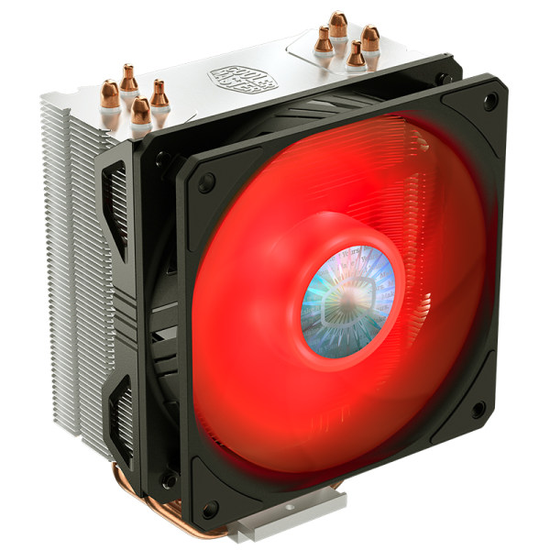 خنک کننده پردازنده کولر مستر مدل T400I