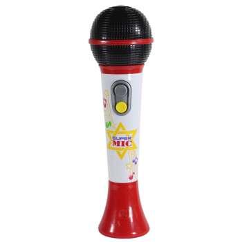 میکروفون اسباب بازی کد 0020