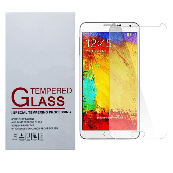 محافظ صفحه نمایش  مدل JIM- 01 مناسب برای گوشی موبایل سامسونگ   Galaxy note3