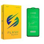 محافظ صفحه نمایش فلش مدل +HD مناسب برای گوشی موبایل سامسونگ Galaxy A70/ A70s