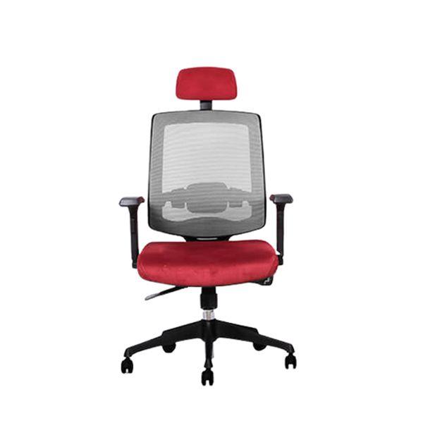 صندلی کارمندی مدل I72 su