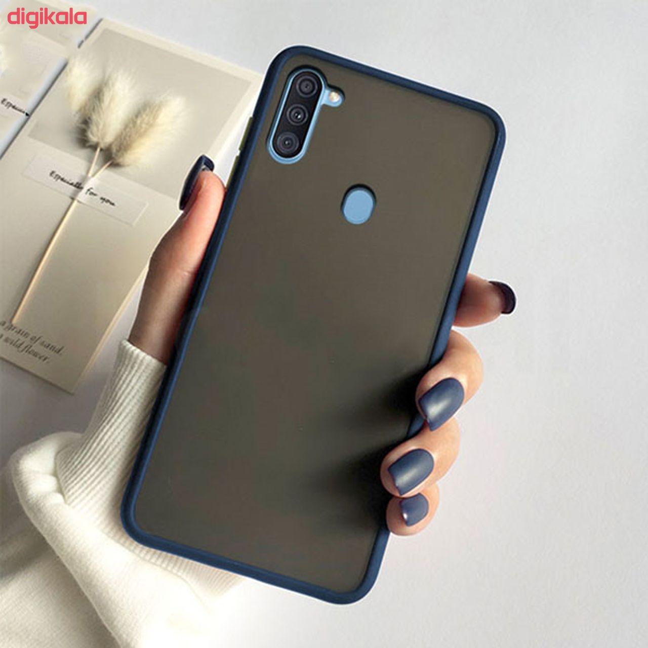 کاور کینگ پاور مدل M21 مناسب برای گوشی موبایل سامسونگ Galaxy A11 main 1 16