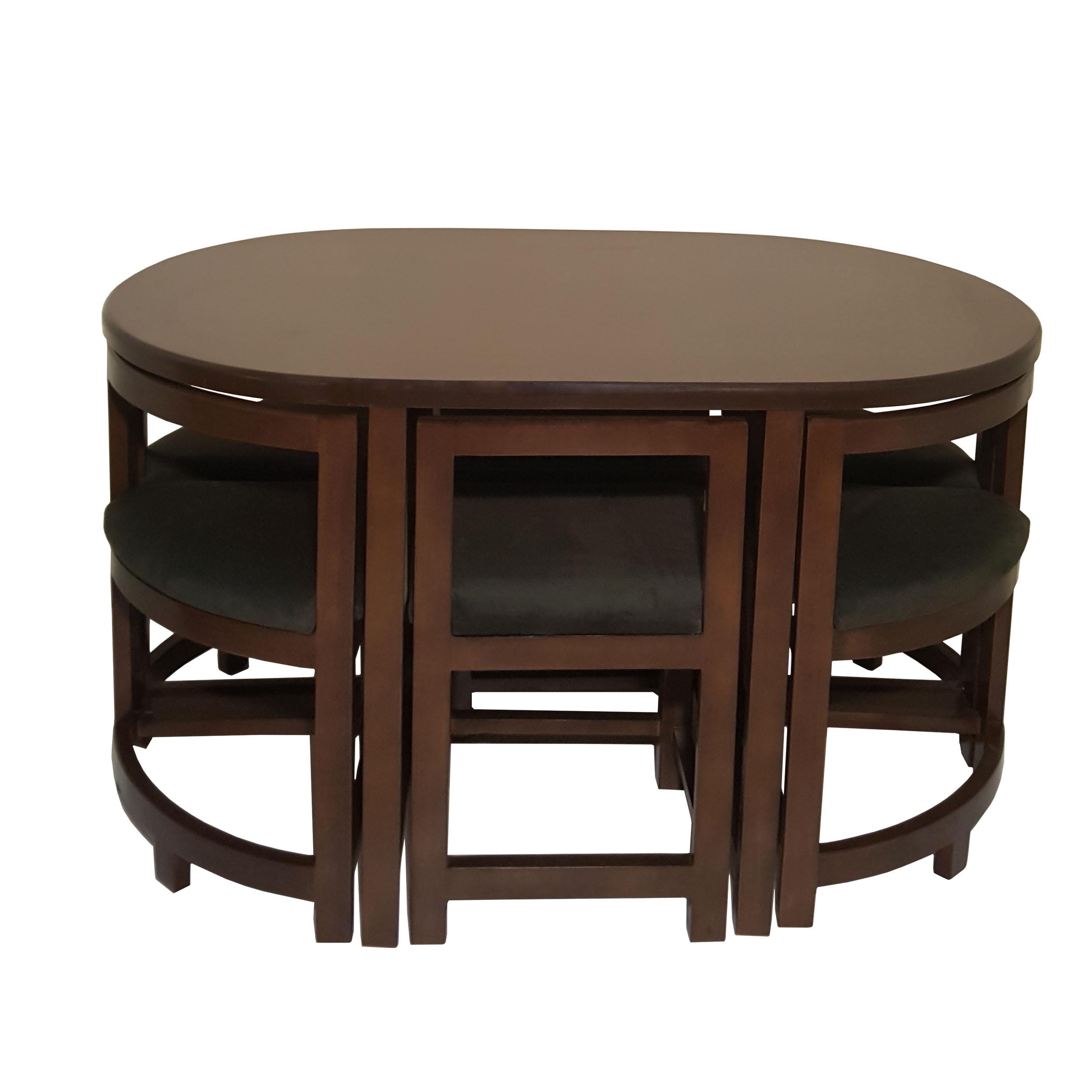 میز و صندلی ناهارخوری مدل K313.6