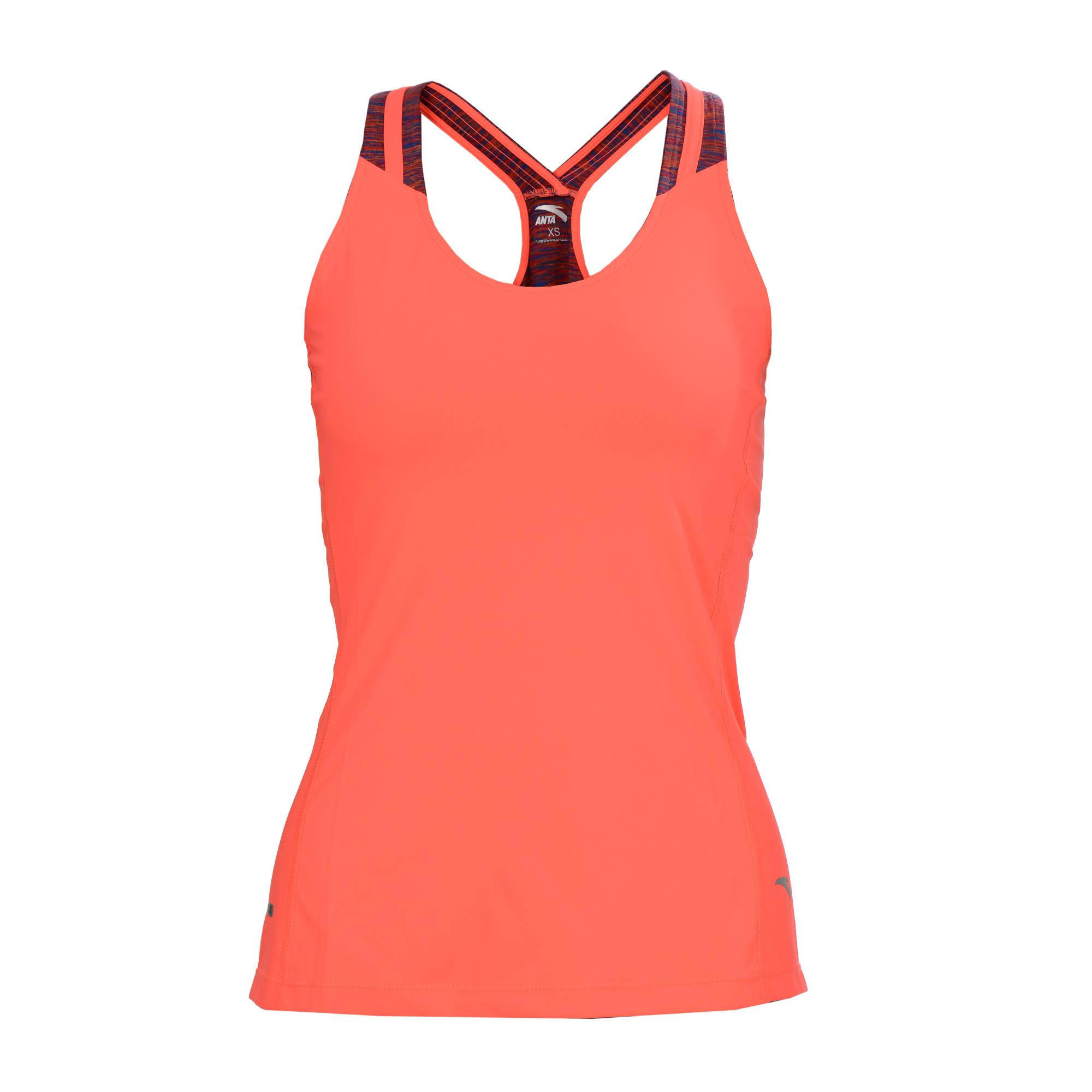 تاپ ورزشی زنانه آنتا مدل 86525103-4