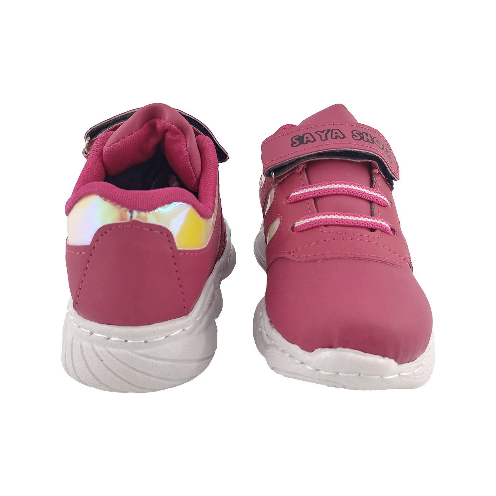 کفش راحتی بچگانه مدل bsh123 -  - 4