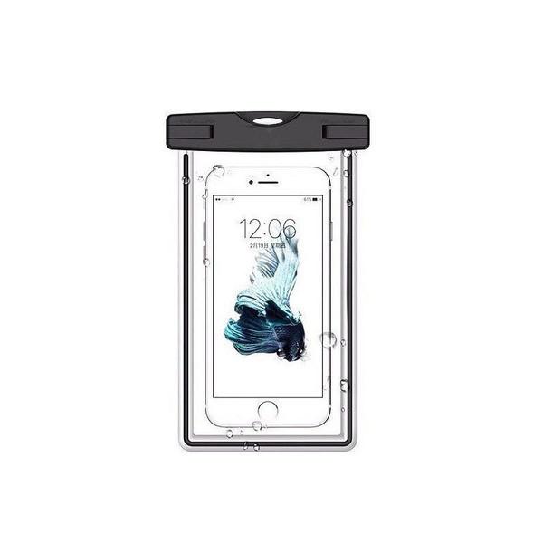 کیف ضد آب مدل DM2 مناسب برای گوشی موبایل تا سایز 6.5 اینچ