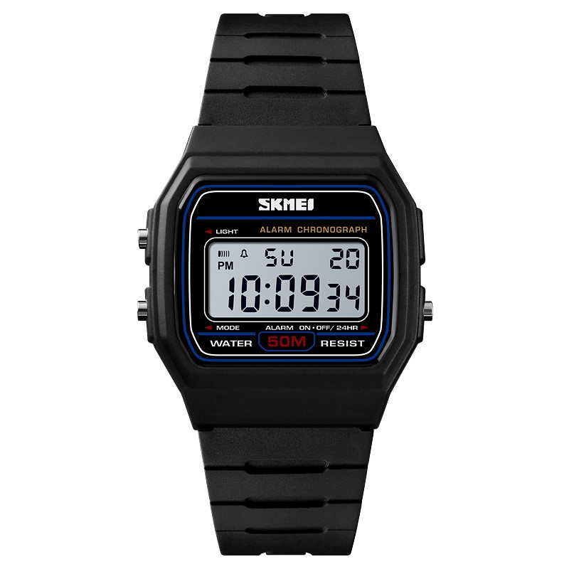 ساعت مچی دیجیتال اسکمی مدل  BL1412