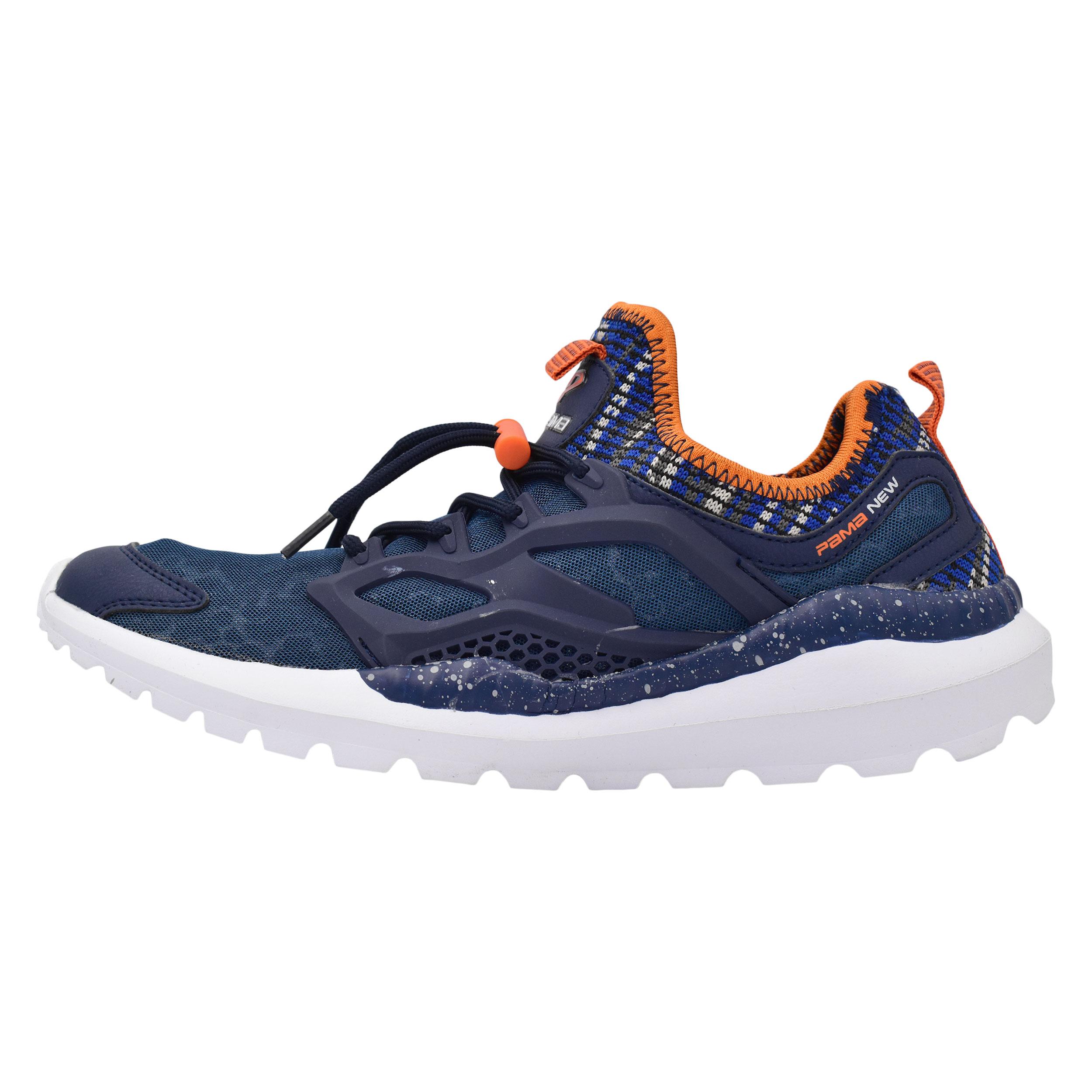 کفش پیاده روی مردانه پاما مدل ARC-16 کد G1140