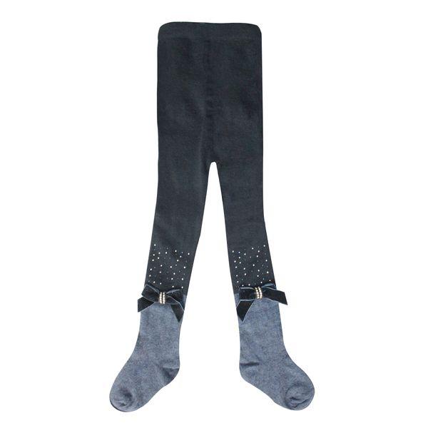 جوراب شلواری دخترانه آرتی کد 1050